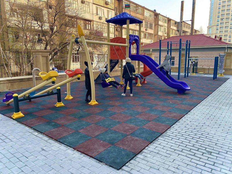 Mirvari Park
