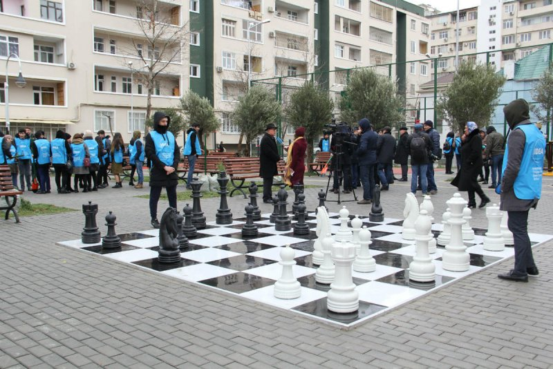 Nərimanov Rayonu